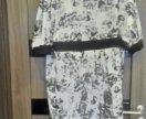 Платье новое 58- 64р