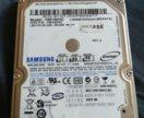 IDE HDD 120Gb Samsung 2.5