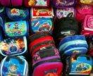 Школьный рюкзак .