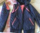 Куртка желетка,желетка