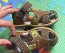 Детские сандали 22 размер