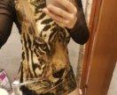 Туника с тигром
