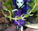 Кукла monster high Аманита