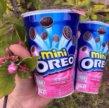Oreo mini начинка -клубника