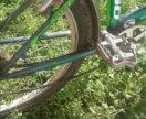 Продаю велосипед или обменяю на другой скоростной