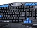 Игровая клавиатура marvo VAR-136