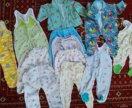 Одежда на малыша