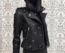 Крутые 😎 куртки эко -кожа
