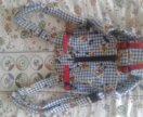 Кенгуру-сумка для ребёнка