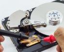 Восстановление данных с нерабочих жестких дисков