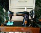 Швейная машинка им. Калинина