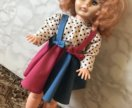 Кукла 1990х