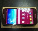 Samsung S4 Mini LA'Fleur