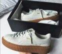 Продам кроссовки Пума криперс