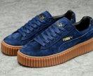 Продам кроссовки Puma creepers by Rihanna