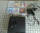 PS 3. Игровая приставка