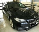 Автомобиль BMW 520d f10