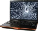 Ремонт экрана на ноутбуке