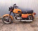 Мотоцикл Восход