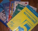Учебники, дидактические материалы, рабочие тетради