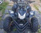 Квадроцикл Armada atv110e