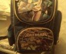 Ранец рюкзак первоклассника к школе