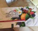 Набор чайных пакетиков