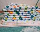 Продам пеленки детские