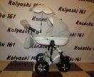 Детская коляска Verdi Mirage 2 в 1