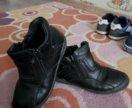 Ботинки монро