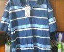 Рубашка в исполнении футболки.