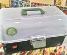 Ящик рыболовный 3х полочный