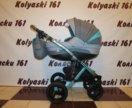 Новая детская коляска Adamex Aspena новинка года