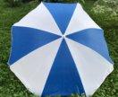 Зонт-тент от солнца