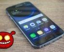 Samsung s7 Новый!!!