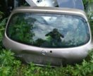 Крышка багажника ниссан альмера