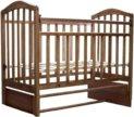 Кровать Алита-5 с маятником