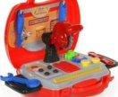Yako Игровой набор Мастерская 36 предметов в чемод
