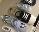 Ботиночки на детей