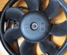 Вентилятор на Audi