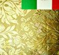 Покрывало Италия