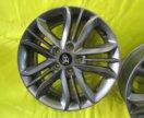 Диски R17 Hyundai ix-35 12-16г