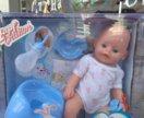 Интерактивная кукла Беби Бон бэби Борн Новая