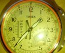 новые часы хронограф Таймекс Т2Р275