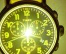 Новые часы хронограф Timex TW2P85200JT