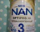 Nan optipro гипоаллергенный
