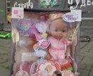 """Кукла функциональная """"Baby Toby"""