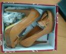 Туфли новые, р38