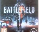 Игра ps3 (playstation 3) battlefield 3