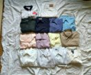 Мужские вещи рубашки джинсы дешево оптом